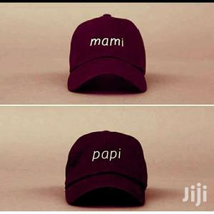 Custom Made Unisex Caps   Clothing Accessories for sale in Rivers State, Obio-Akpor