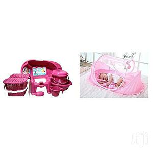 Baby Bath Set | Baby & Child Care for sale in Lagos State, Lagos Island (Eko)