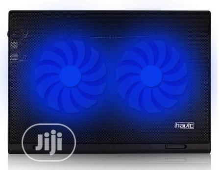 Havit (Hv-f2051) Laptop Cooling Pad