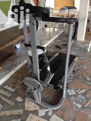 New Manual Treadmill With Stepper and Twister   Sports Equipment for sale in Lagos State, Surulere