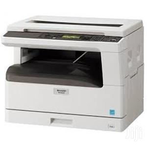 Sharp Ar 5618 Multifunctional Copier Machine | Printers & Scanners for sale in Abuja (FCT) State, Wuse 2