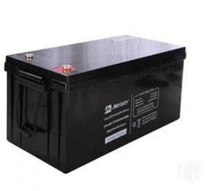 Mercury Inverter/ Mercury Inverter Battery 200ah/100ah | Electrical Equipment for sale in Lagos State, Gbagada
