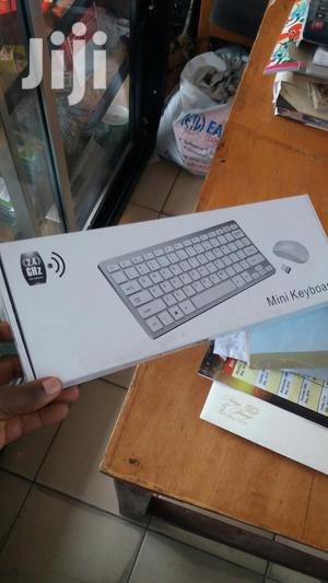 Wireless Keyboard   Computer Accessories  for sale in Abuja (FCT) State, Wuse