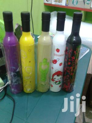 Bottle Umbrella | Clothing Accessories for sale in Lagos State, Lagos Island (Eko)