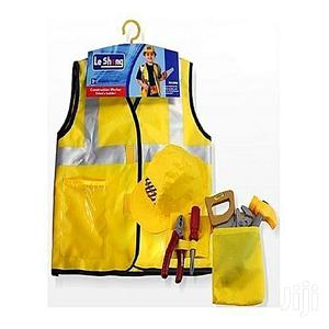 Kids Engineer's Costume | Children's Clothing for sale in Lagos State, Surulere