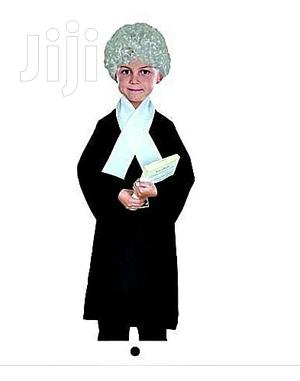 Lawyer's Costume for Kids. 6K -6500 | Children's Clothing for sale in Lagos State, Surulere