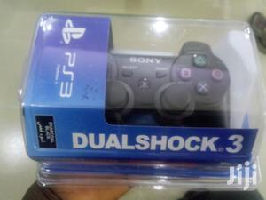 PS3 Dualshock Controller | Accessories & Supplies for Electronics for sale in Lagos State, Agege