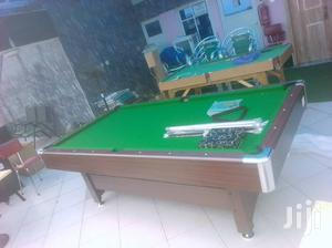 Coin Snooker   Sports Equipment for sale in Lagos State, Gbagada