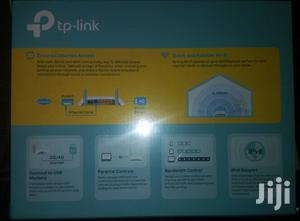 Tp-link TL-MR3420 300mbps 3G/4G Wireless N Router   Networking Products for sale in Lagos State, Ikeja
