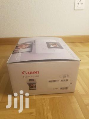 Canon Selphy CP 1000 Photo Printer | Printers & Scanners for sale in Lagos State, Ikeja