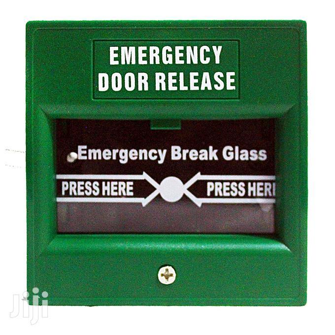 Archive: Emergency Break Glass