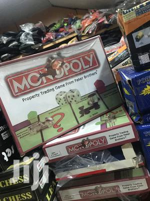 New Monopoly   Sports Equipment for sale in Lagos State, Lekki