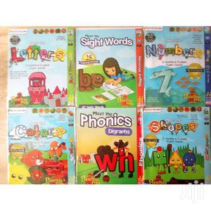 Preschool Prep Company In 6 Single Dvds (FREE SHIPPING) | CDs & DVDs for sale in Oyo State, Akinyele