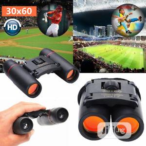Day And Night Vision Night 30 X 60 Zoom Optical Binocular Telescope | Camping Gear for sale in Lagos State, Ikeja