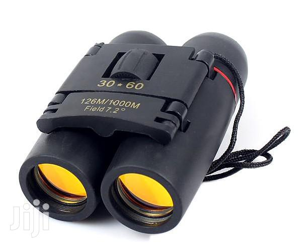 Day And Night Vision Night 30 X 60 Zoom Optical Binocular Telescope   Camping Gear for sale in Ikeja, Lagos State, Nigeria