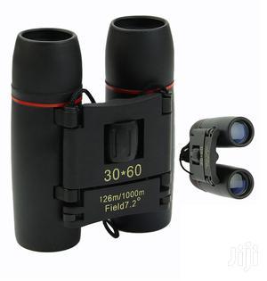 Pocket Size Binocular 30X 60 Day/ Night | Camping Gear for sale in Lagos State, Ikeja