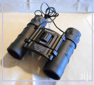 Rubber Armoured Pocket Size Binocular   Camping Gear for sale in Lagos State, Ikeja