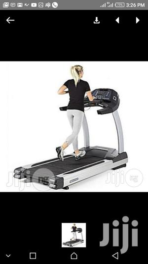 Commercial Treadmill | Sports Equipment for sale in Rivers State, Port-Harcourt