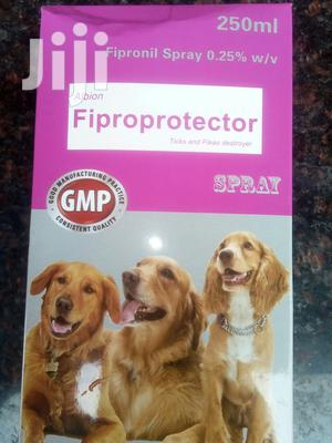 Dog Tick Spray | Pet's Accessories for sale in Lagos State, Ojodu