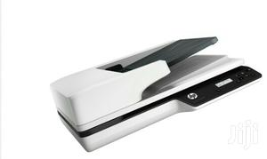 HP Scanjet PRO 3500 F1 Flatbed Scanner.   Printers & Scanners for sale in Lagos State, Ikeja