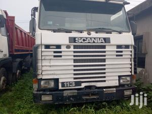 Scania Tippers 12 Tyres | Trucks & Trailers for sale in Lagos State