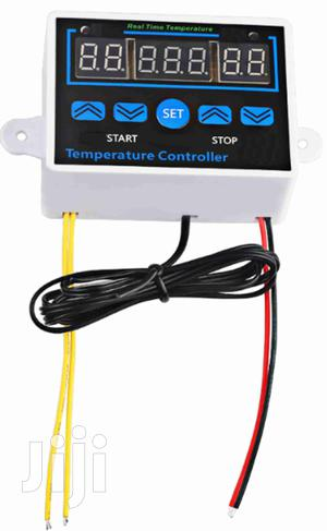 Incubator Thermostat Temperature Controller With NTC Sensor   Computer Accessories  for sale in Abuja (FCT) State, Lugbe District