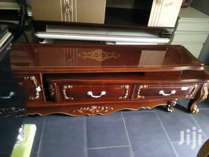 Quality Wooden TV Stand | Furniture for sale in Lagos State, Lekki