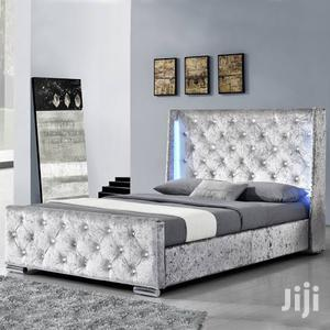 Upholstery Sofas Bed | Furniture for sale in Lagos State