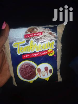 Rich Home Made Tomb Brown Pap For Babies And Adult | Meals & Drinks for sale in Plateau State, Jos