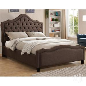 Upholstery Bed Frame | Furniture for sale in Lagos State, Magodo