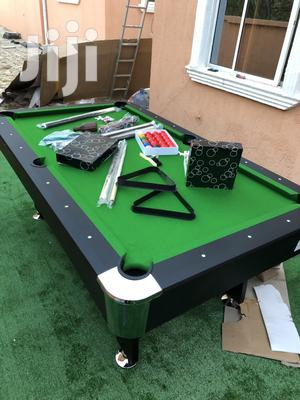 Snooker Board | Sports Equipment for sale in Abuja (FCT) State, Wuse 2