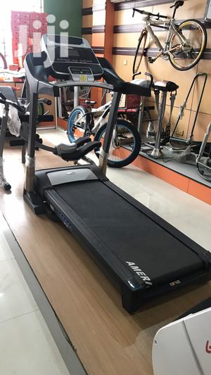 New Treadmill 3hp | Sports Equipment for sale in Abia State, Aba South