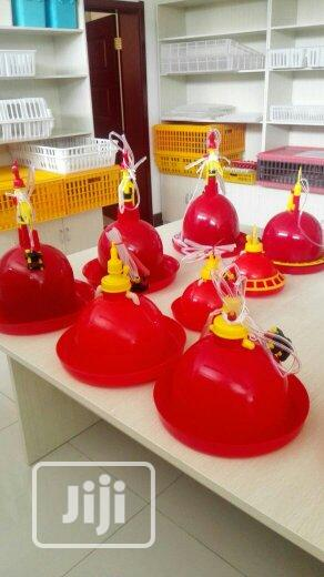 Automatic Drinkers for Birds at Ibadan | Farm Machinery & Equipment for sale in Sokoto State, Bodinga