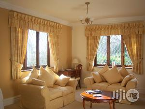 Curtain Unique   Home Accessories for sale in Delta State, Oshimili South