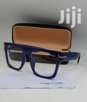 Tom Ford White Eyeglasses | Clothing Accessories for sale in Lagos State, Surulere