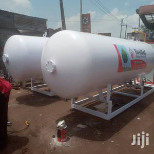 Lpg Gas Tank Installation | Building & Trades Services for sale in Ondo State, Ikare Akoko