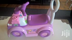 Uk Neatly Used 3in1 Musical Ride On   Toys for sale in Lagos State, Ikorodu