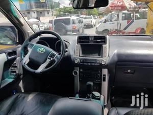 Toyota Land Cruiser Prado 2010 Black | Cars for sale in Lagos State, Lekki