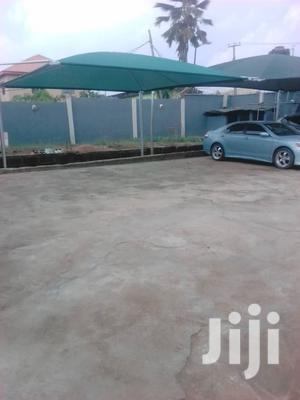 Full Steel Gavanized. | Garden for sale in Lagos State, Alimosho