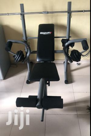Weight Lifting Bench | Sports Equipment for sale in Lagos State, Ajah