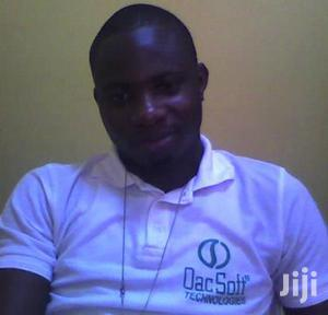 Web Programmer   Consulting & Strategy CVs for sale in Lagos State, Egbe Idimu