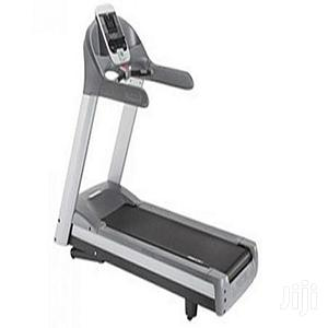 Bodyfit 6hp Commercial Treadmill Available | Sports Equipment for sale in Rivers State, Port-Harcourt