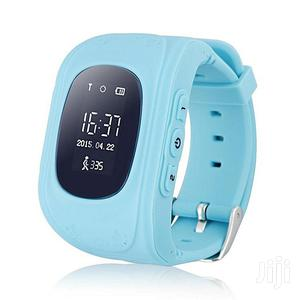Kids' Tracker Smart Watch Links to Parents' Smartphones   Smart Watches & Trackers for sale in Lagos State, Ikeja