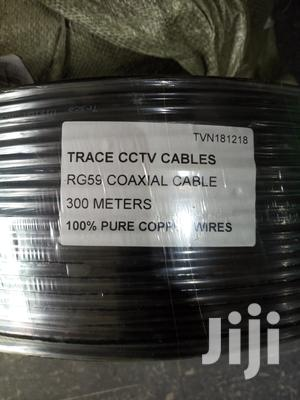 Rg-59 Coaxial Cable, 300M | Accessories & Supplies for Electronics for sale in Lagos State, Ikeja