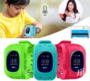 Kids Smart Watch Child Tracking Device   Smart Watches & Trackers for sale in Lagos State, Ikeja