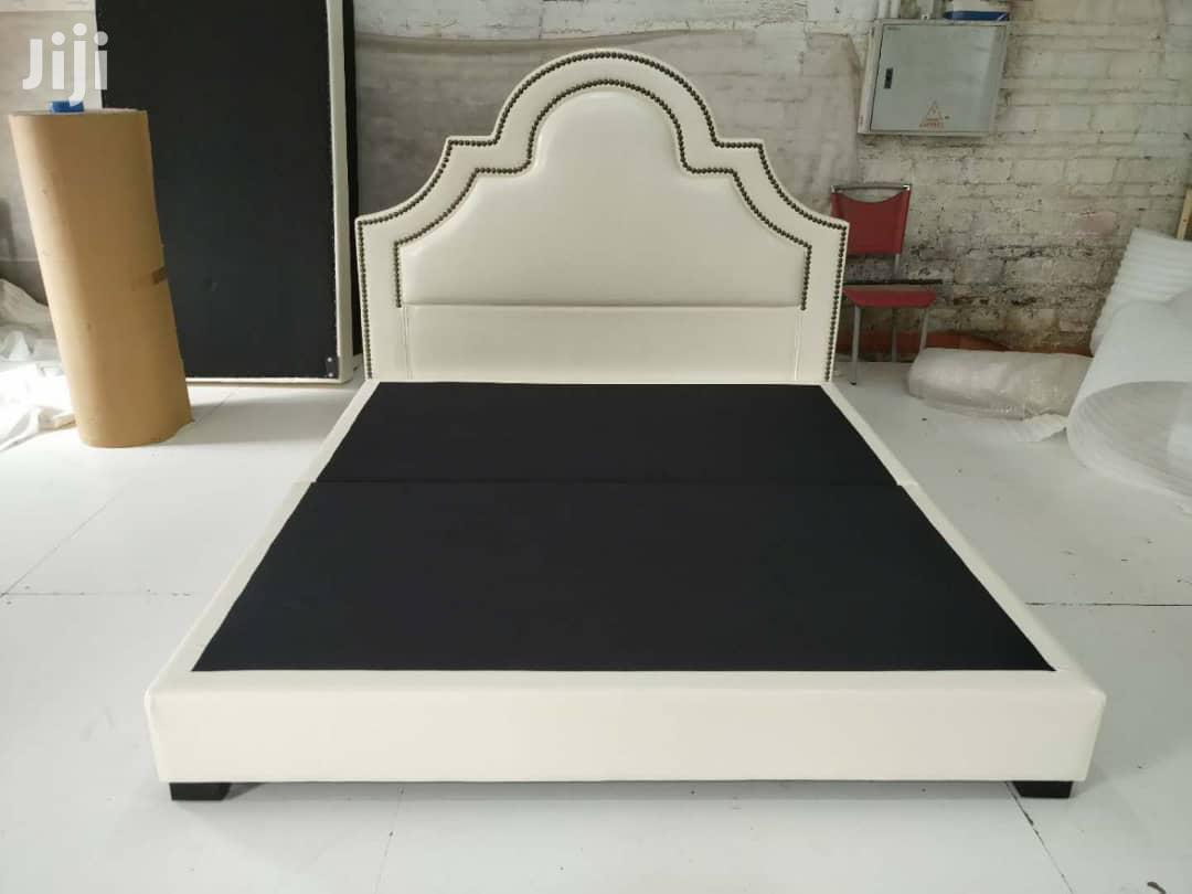 Upholstery Sofas Bed 6x6 With 2 Bed Side Drawer