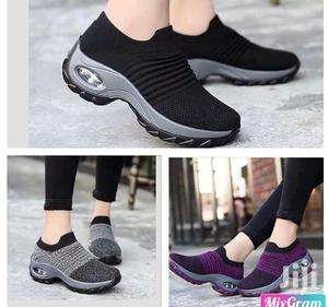 Unique Unisex Sneakers   Shoes for sale in Rivers State, Port-Harcourt