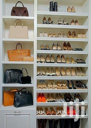 Shoe Rack With Bag 10step | Furniture for sale in Lagos State, Victoria Island