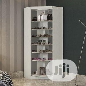 New Design Shoe Rack For Shoe And Bag | Furniture for sale in Lagos State, Ajah