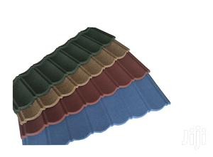 Docherich Magnificient Stone Coated Roof Sheets | Building Materials for sale in Lagos State, Ibeju
